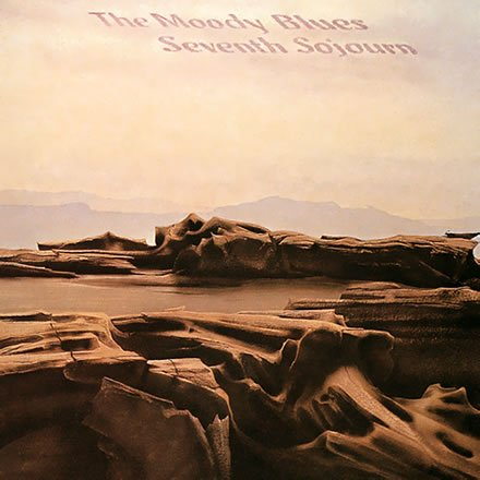 Moody Blues, Seventh Soujourn