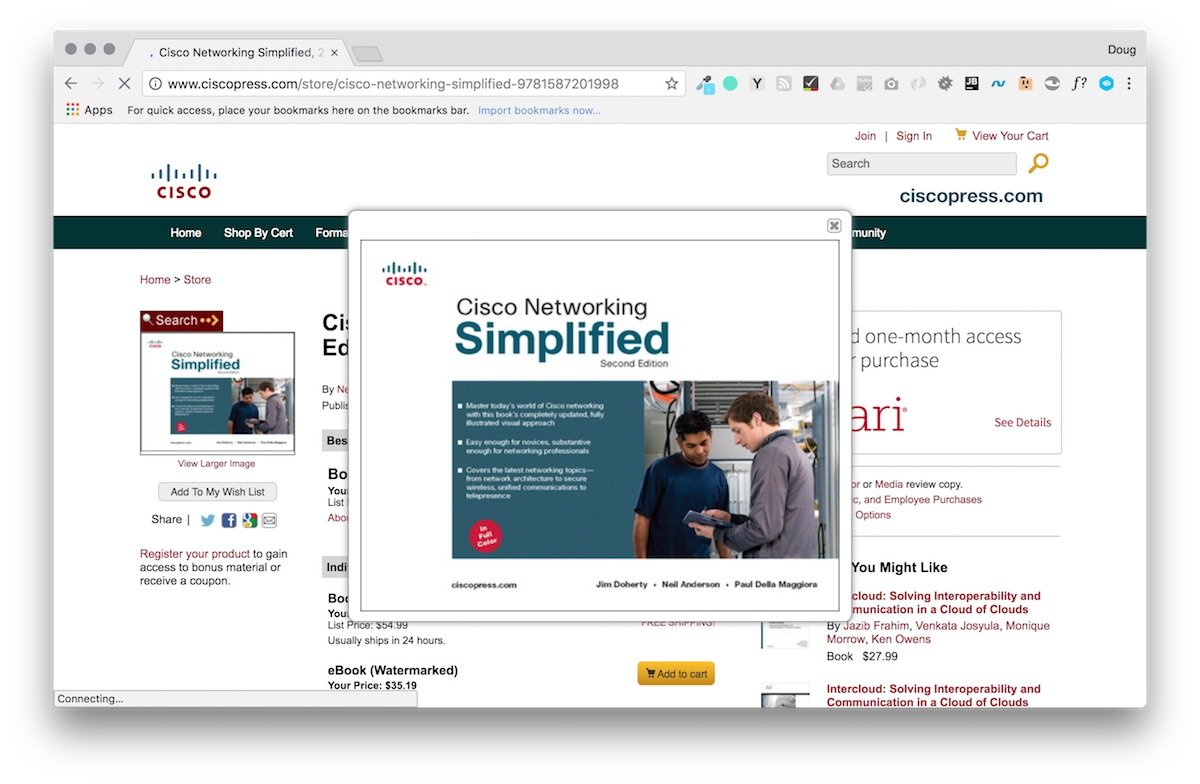 Cisco Press - Networking Simplified