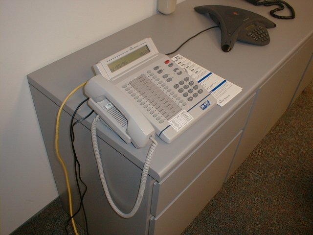 Cisco - AVVID - room, 30VIP phone